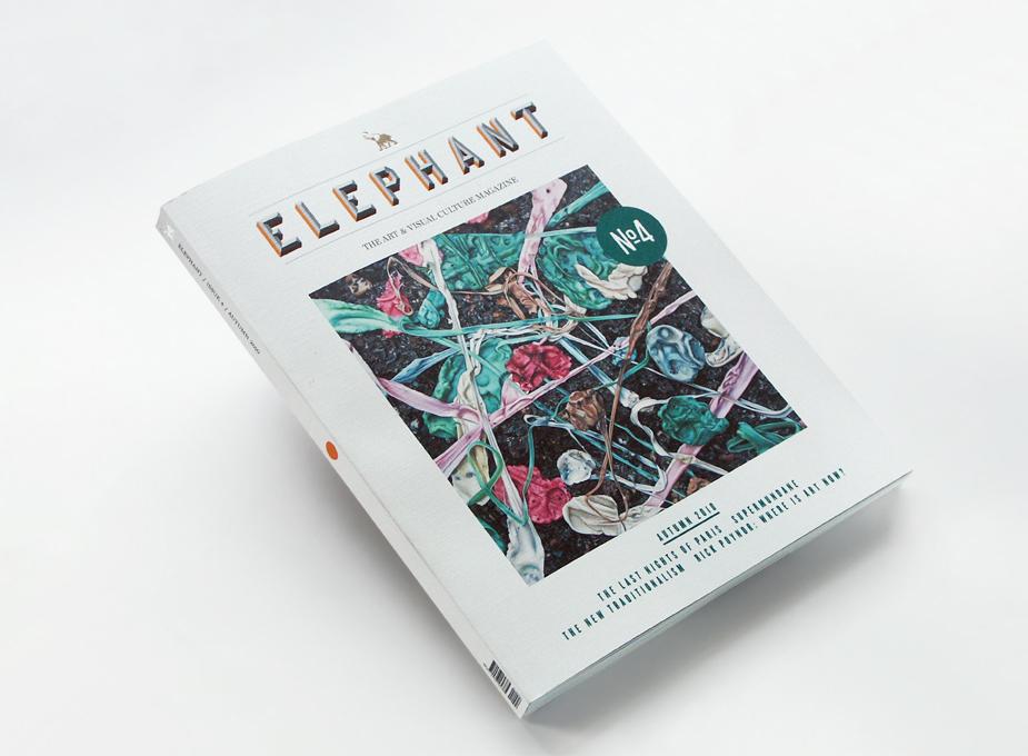 Elephant Magazine 1