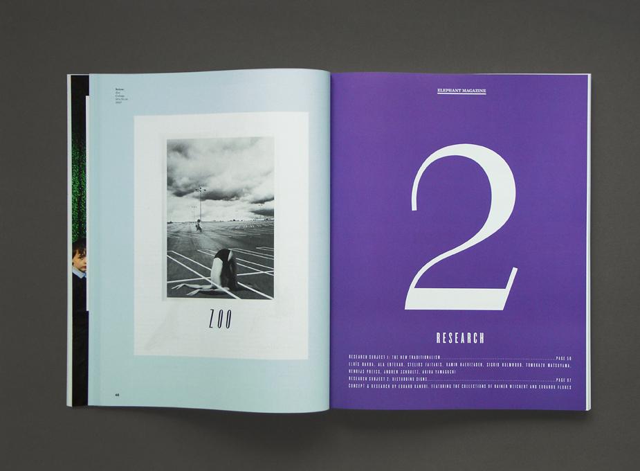 Elephant Magazine 6