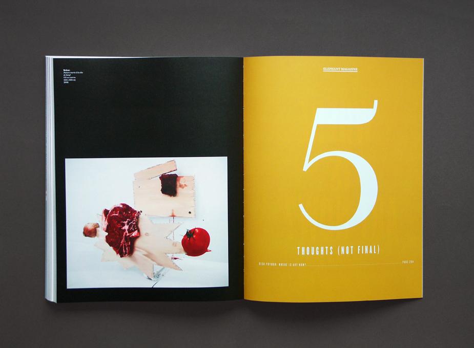 Elephant Magazine 13