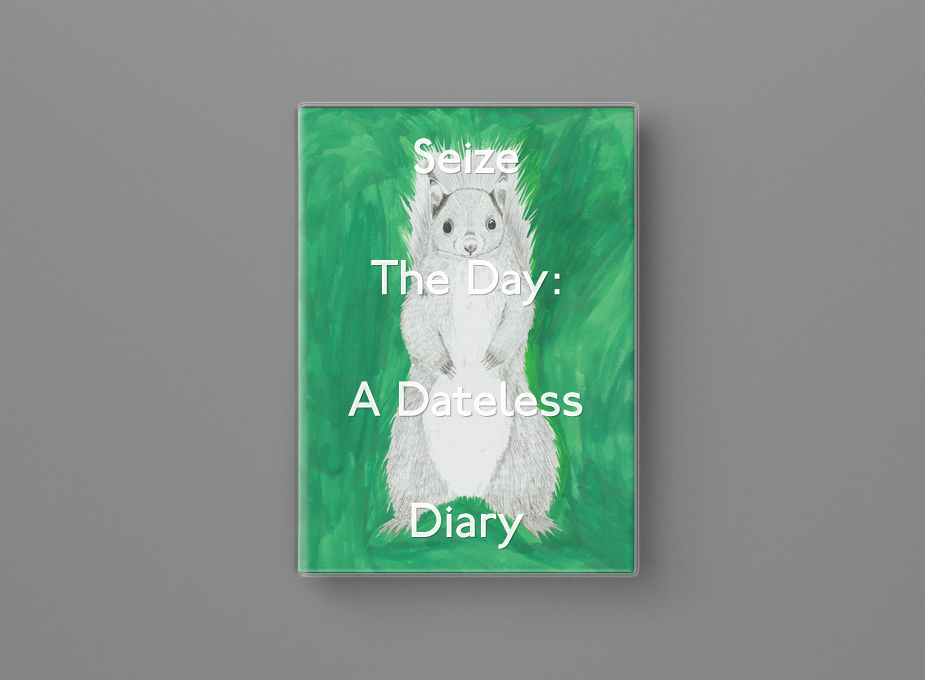 Seize the Day: A Dateless Diary 1