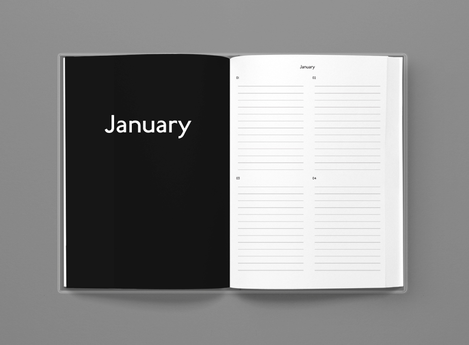 Seize the Day: A Dateless Diary 4