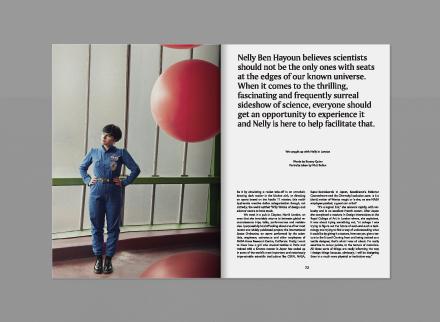 Riposte Magazine No.1 4