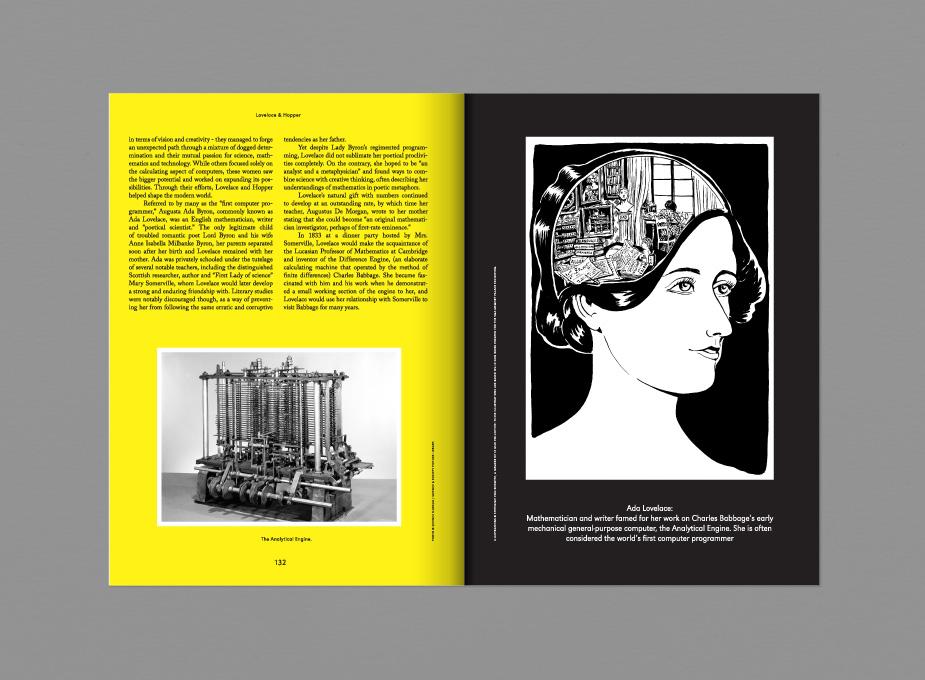Riposte Magazine No.1 13