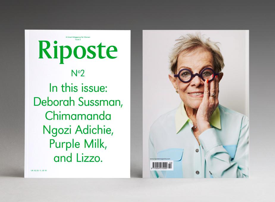 Riposte Magazine No.2