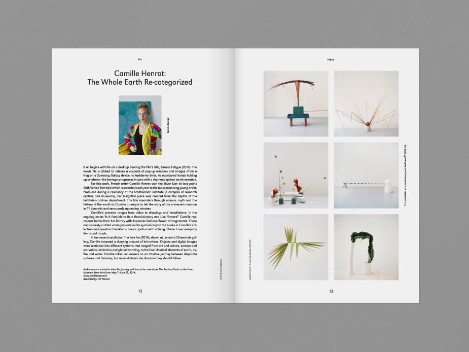 Riposte Magazine No.2 3