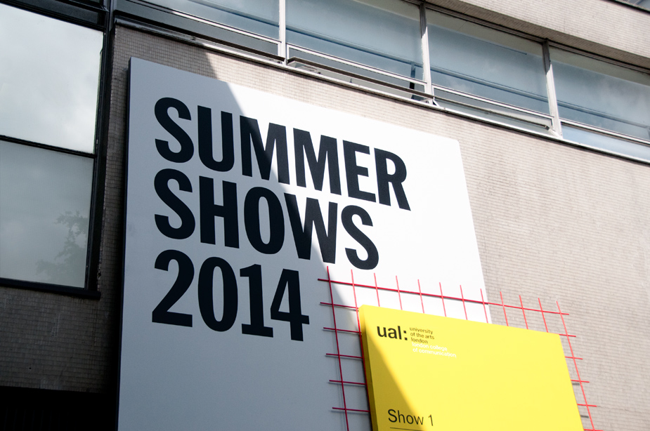 LCC Summer Shows Exhibition 1