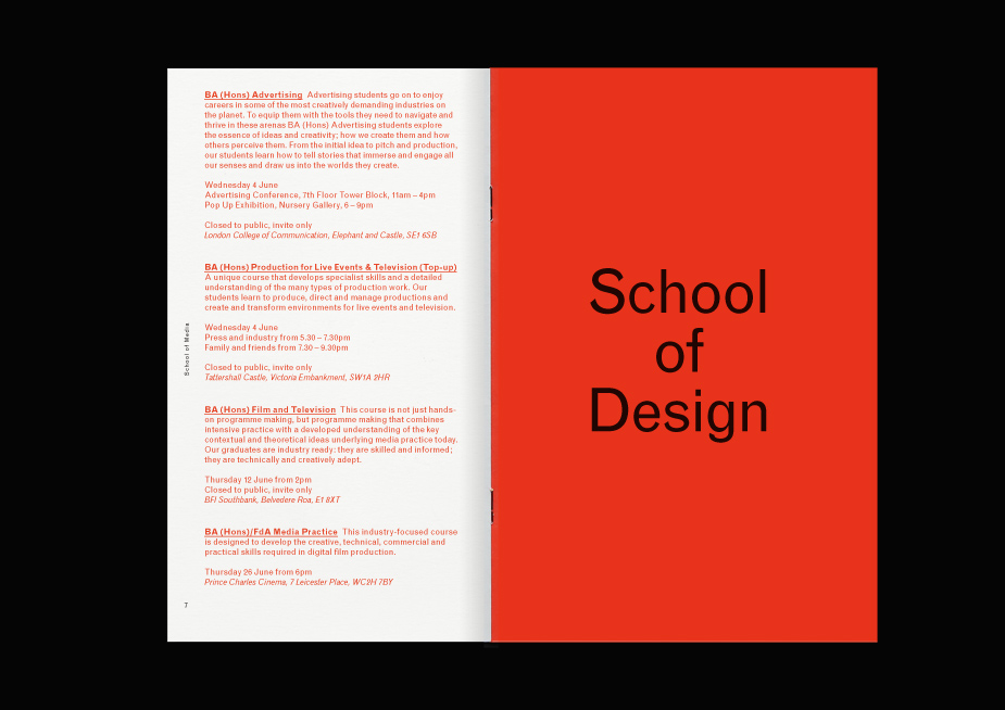 LCC Summer Shows Guide Book 4
