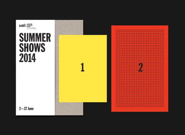 LCC Summer Shows Invite