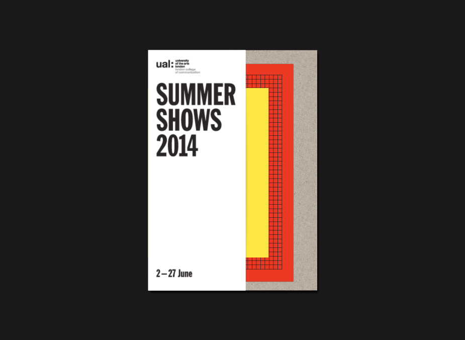 LCC Summer Shows Invite 1