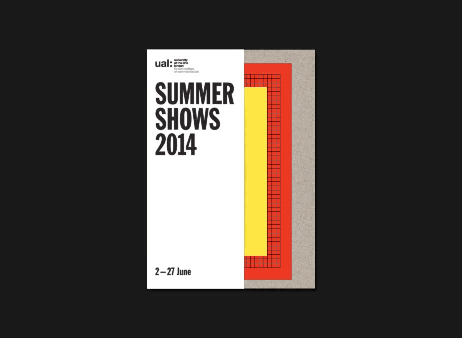 LCC Summer Shows Invite 1