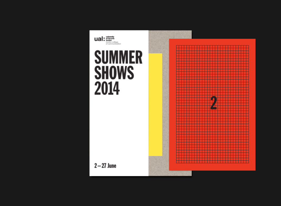 LCC Summer Shows Invite 2