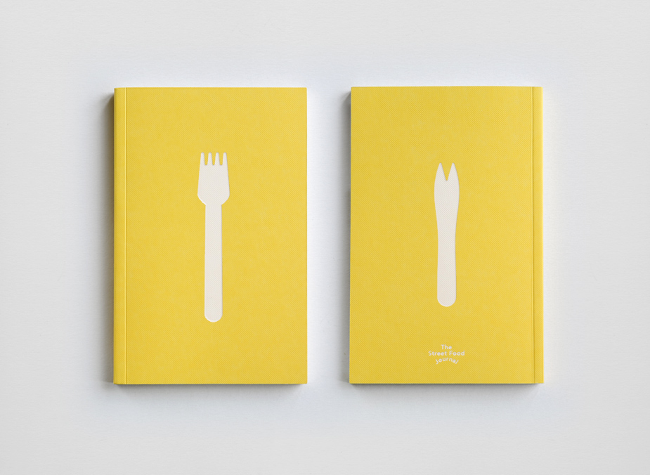 Street Food Journal 2