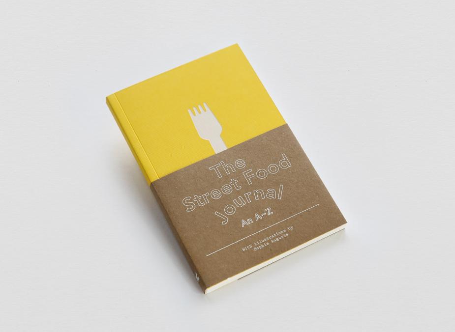 Street Food Journal 1