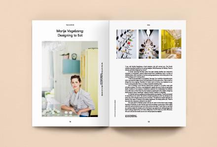 Riposte Magazine No.3 4