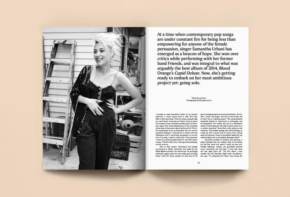 Riposte Magazine No.3 7