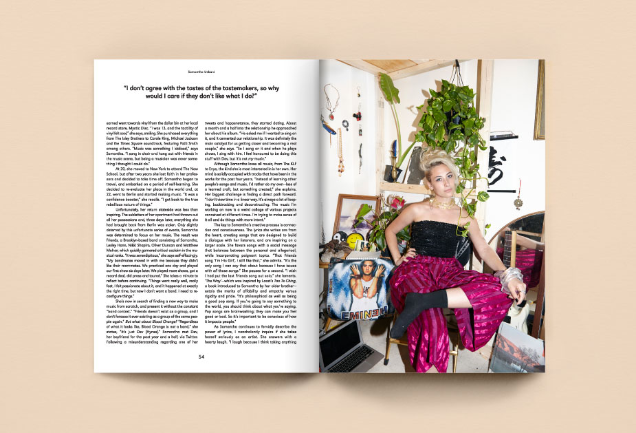 Riposte Magazine No.3 8