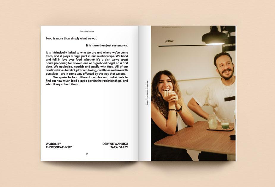 Riposte Magazine No.3 13