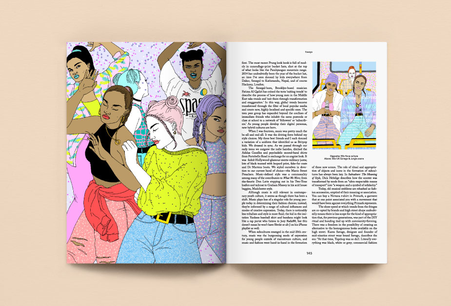 Riposte Magazine No.3 17