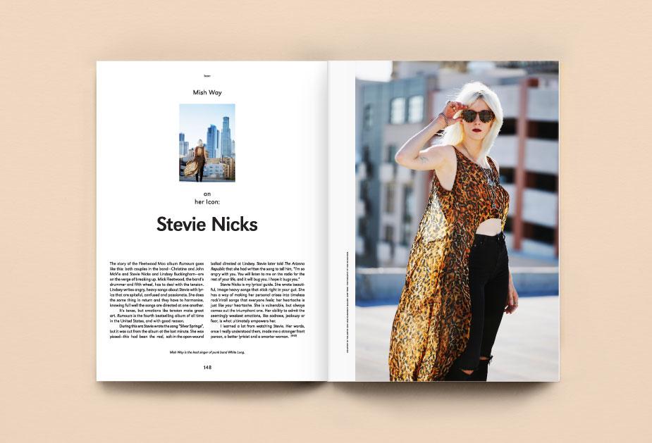 Riposte Magazine No.3 18
