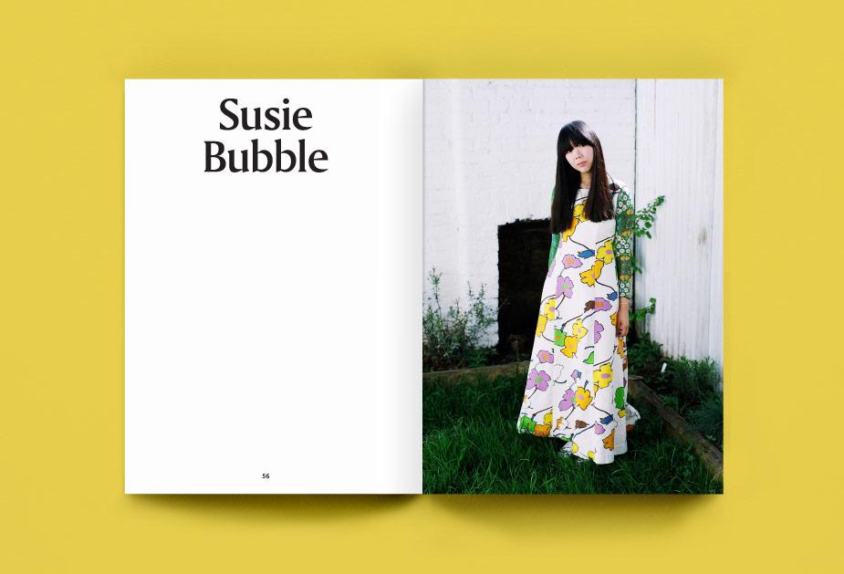 Riposte Magazine No.4 9