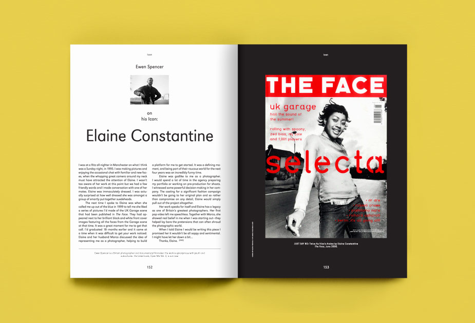 Riposte Magazine No.4 21