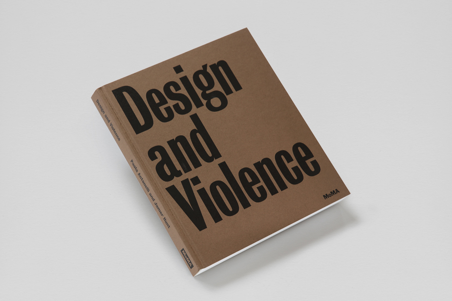 Design and Violence 1