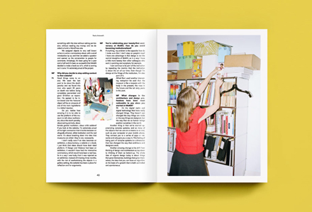 Riposte Magazine No.4 7