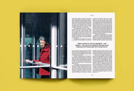 Riposte Magazine No.4 8