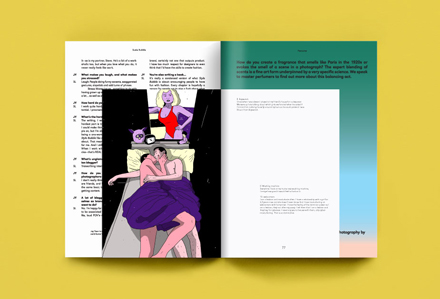 Riposte Magazine No.4 12