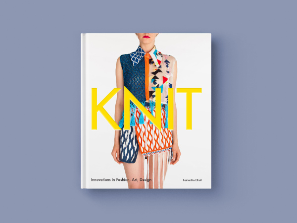 Knit: Innovations in Fashion, Art, Design