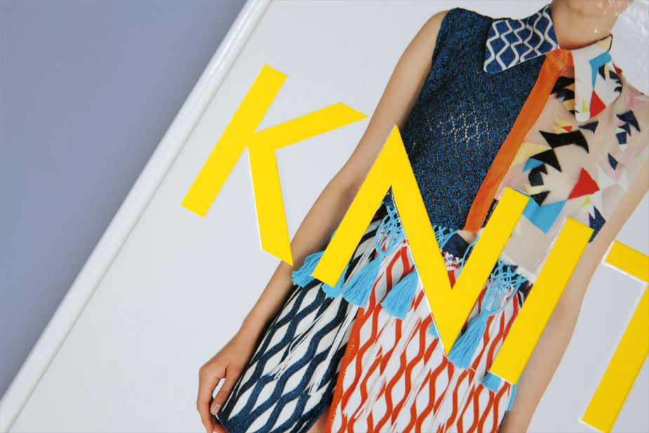 Knit: Innovations in Fashion, Art, Design 2
