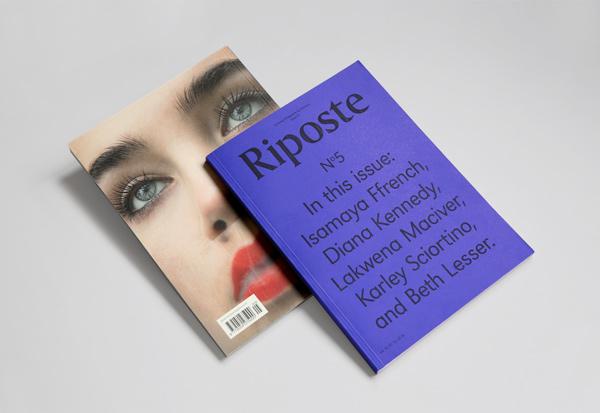 Riposte Magazine No.5