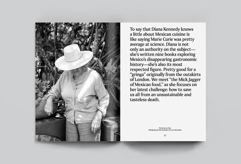 Riposte Magazine No.5 6