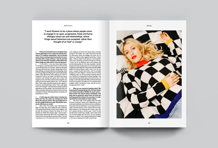 Riposte Magazine No.5 8