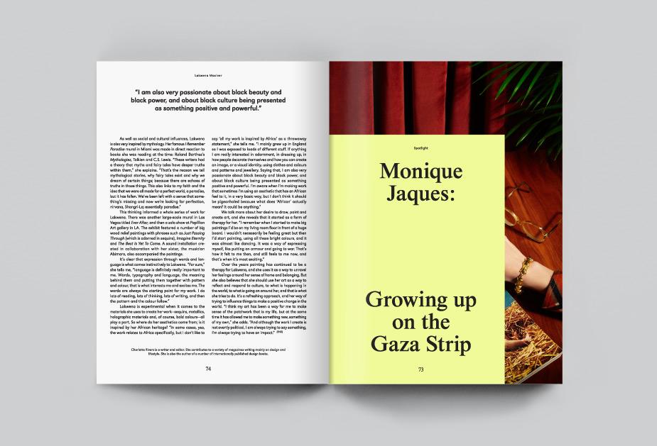 Riposte Magazine No.5 10