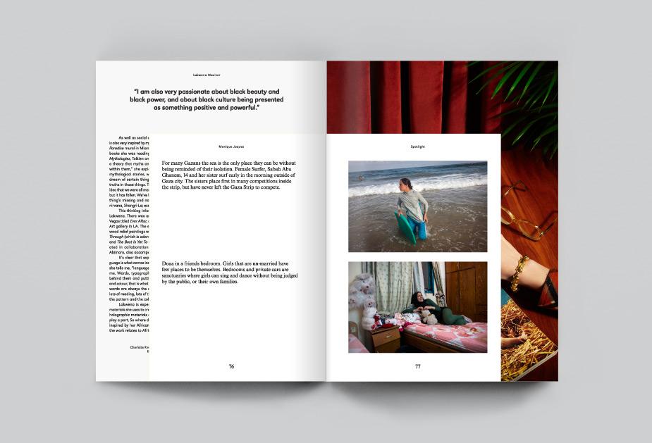 Riposte Magazine No.5 11