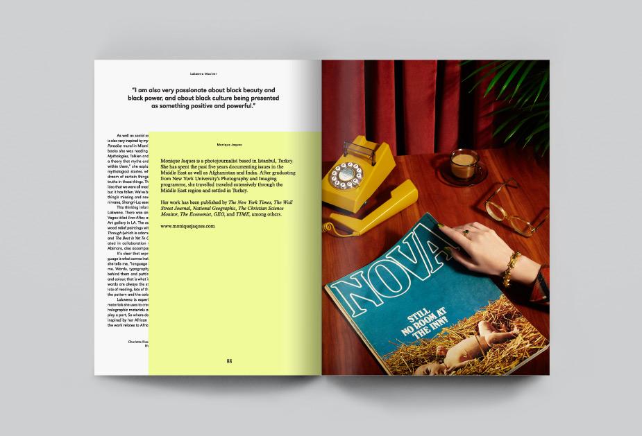Riposte Magazine No.5 12