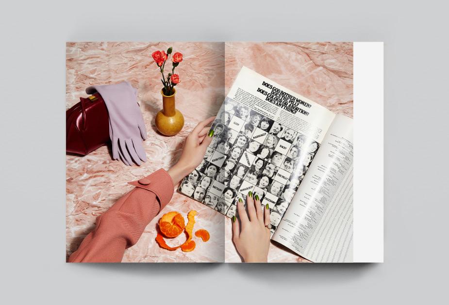 Riposte Magazine No.5 14