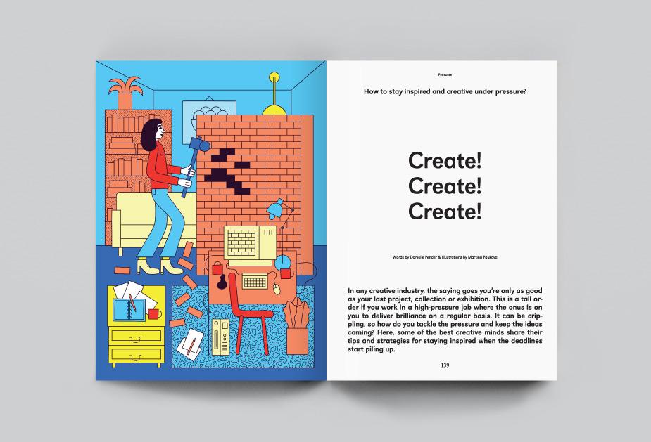 Riposte Magazine No.5 19
