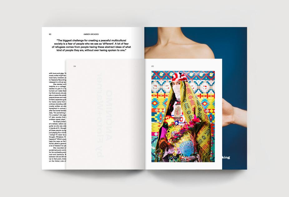 Riposte Magazine No.6 5