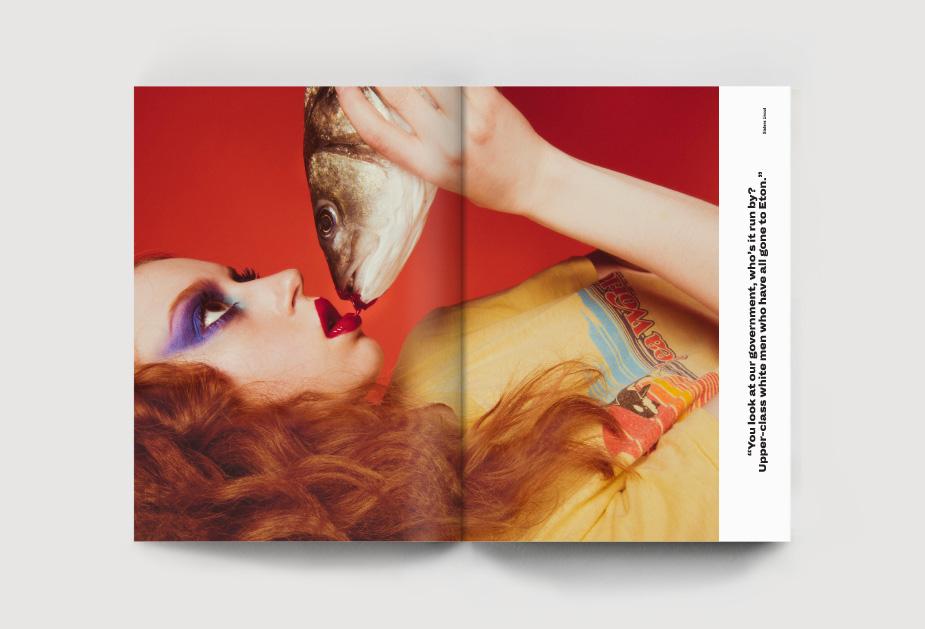 Riposte Magazine No.6 8