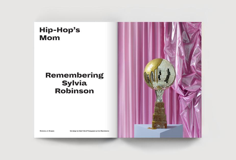 Riposte Magazine No.6 14