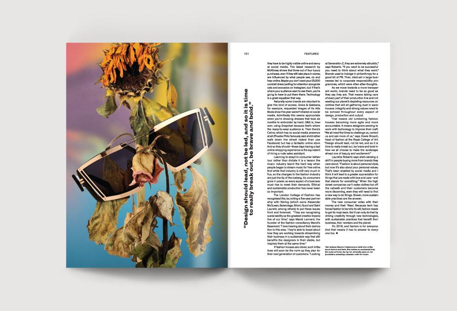 Riposte Magazine No.6 13
