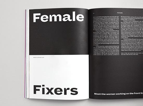 Riposte Magazine No.7