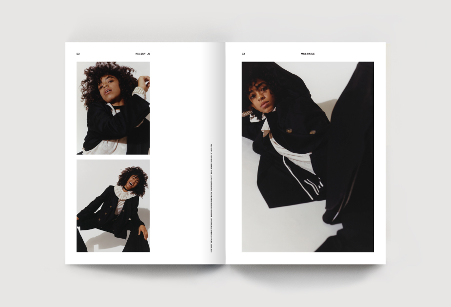 Riposte Magazine No.7 6