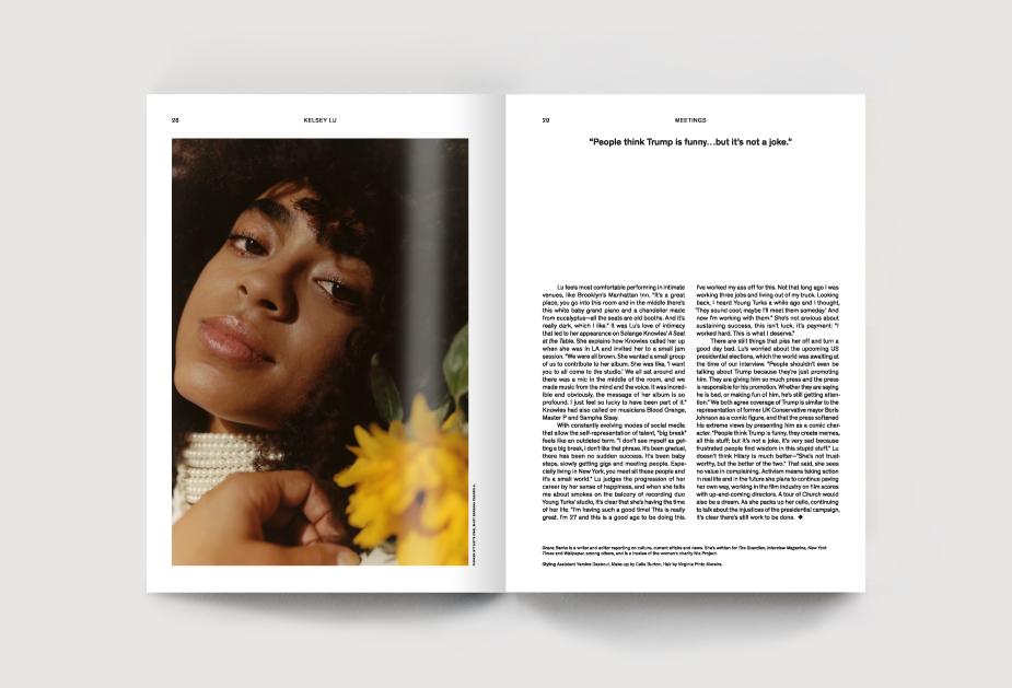 Riposte Magazine No.7 7