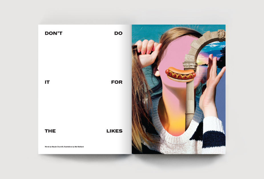 Riposte Magazine No.7 13
