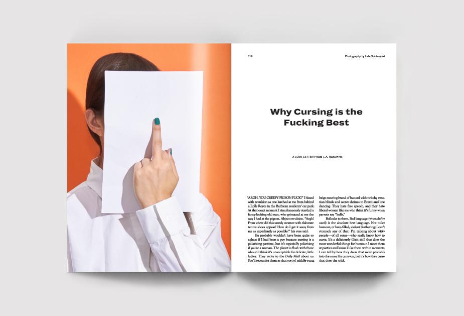 Riposte Magazine No.7 14