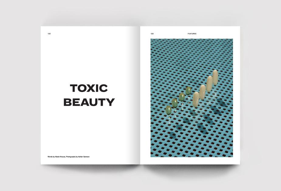 Riposte Magazine No.7 15