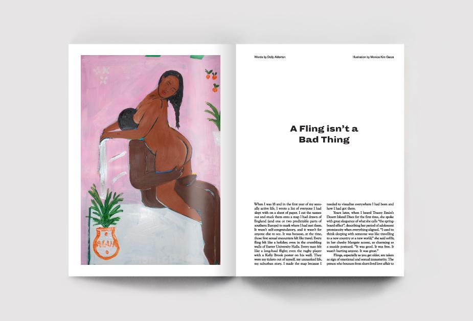 Riposte Magazine No.7 17